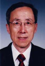 毛二可/中国工程院院士